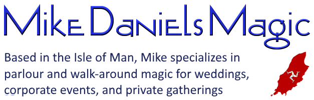 Mike Daniels Magic